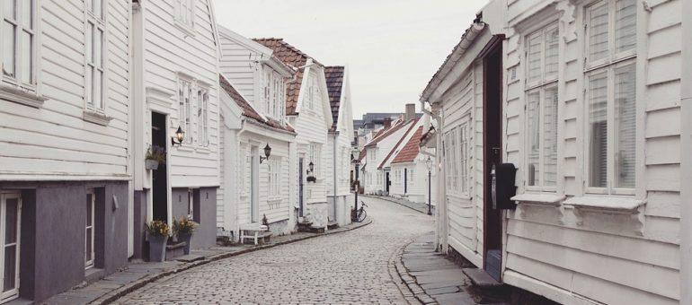 stara dzielnica